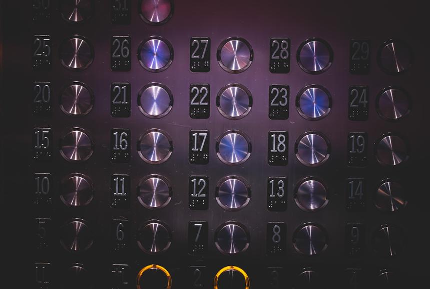 elevatorNumbers